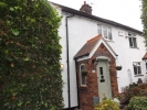 2 bed semi detached property in Birmingham Road, Aldridge