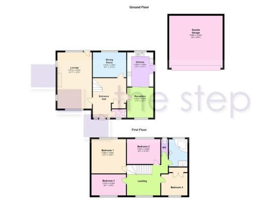 Floorplan 2 (2D)