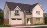 5 bed new house for sale in Off Miller Drive...