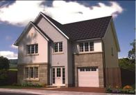 5 bed new home in Off Miller Drive...