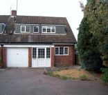 5 bedroom semi detached house in Dereham Road, Norwich...