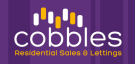 Cobbles Estate Agents, Guildford branch logo