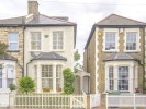 Terraced property in Herbert Road...