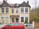 5 bed semi detached house for sale in Crown Road...