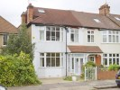semi detached house for sale in Clifton Road...