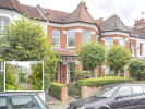 Terraced home for sale in Linzee Road, London, N8