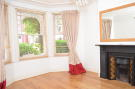 3 bed Terraced property to rent in Harcourt Road, London...