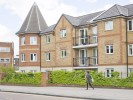 property for sale in Bedford Road, Mulberry Court, N2