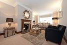 2 bedroom Flat in St Edmunds Terrace, NW8