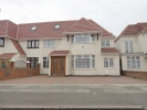 semi detached home for sale in Norwood Green, Middlesex