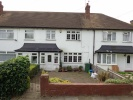 Terraced property for sale in Southall, Middlesex