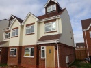3 bed semi detached property in Sutton Lane, Langley...
