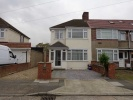3 bedroom End of Terrace home for sale in Norwood Green, Middlesex
