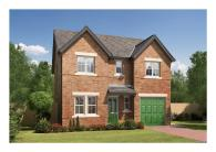 4 bedroom new home for sale in Crindledyke Estate...