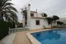 4 bed Detached house in Valencia, Alicante...