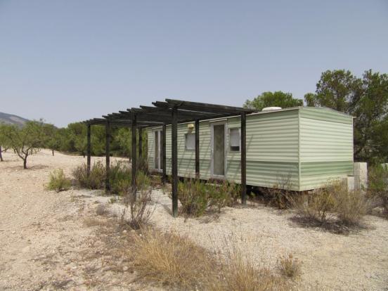 On Site Caravan