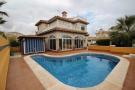 4 bed Detached home for sale in La Zenia, Alicante...