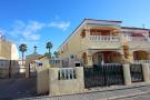 Cabo Roig semi detached property for sale