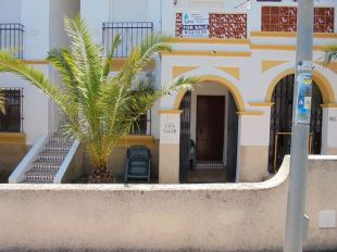 1 bedroom Ground Flat in Valencia, Alicante...