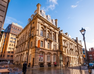 property to rent in Suite 4.1  Exchange Court,  1 Dale Street, Liverpool, L2