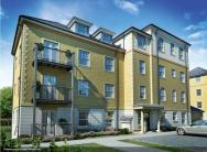 2 bed new Apartment in Bourne Road, Bexley, DA5