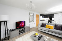Bourne Road new Apartment for sale
