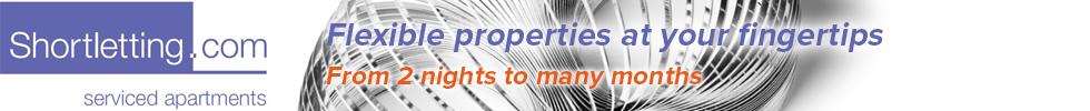 Get brand editions for Shortletting.com, Milton Keynes