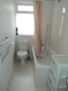 Bathroom Top Floor