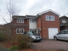 4 bed Detached property in Ribchester Way Tarbock...