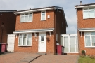 3 bed Detached home in Peel Close Eccleston...