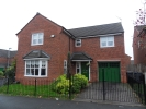 Detached house in Layton Way Prescot L34