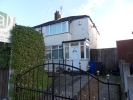 Brookside semi detached house to rent