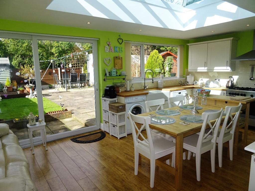 ORANGERY FITTED F...