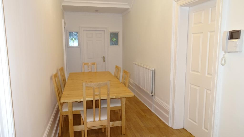 GF Dining Area/Hall