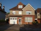 5 bed Detached property to rent in Swallowcliffe Gardens...