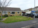2 bed Semi-Detached Bungalow in Beech Road, Martock, TA12