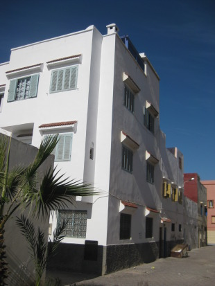 6 bedroom Town House in Marrakech...