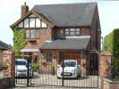 4 bed Detached property for sale in Park Lane, Knypersley...
