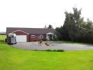 3 bedroom Detached Bungalow for sale in Main Road, Ansty...