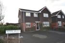 4 bedroom Detached home in Aston Drive Newport...