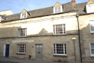 4 bedroom Terraced house for sale in Dollar Street...