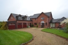 5 bed Detached property for sale in Bullinghope, Hereford HR2