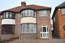 3 bed semi detached home in Patrick Road Yardley...