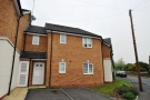 Flat for sale in Weavers Close, Bedworth...