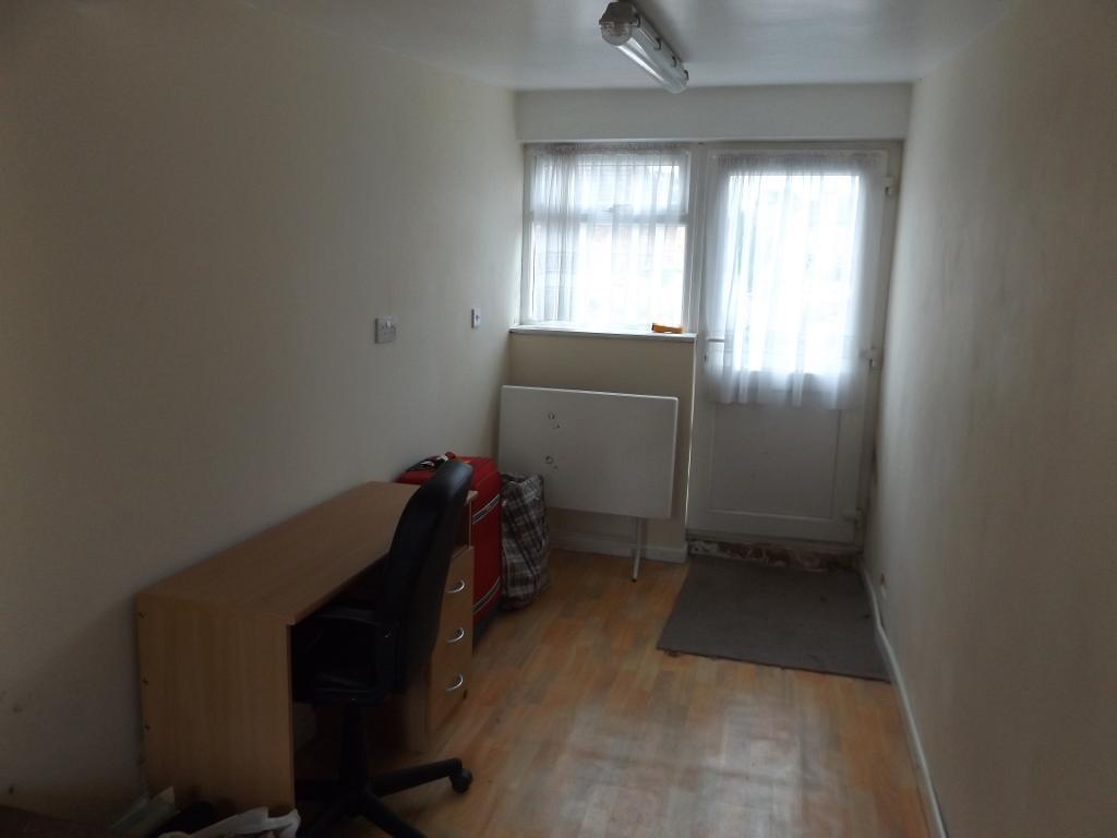 Study / storage  area