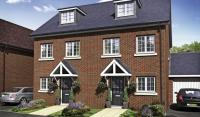 new development in Station Avenue, Wickford...