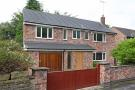 Detached home in Bollin Grove, Prestbury...