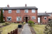semi detached home for sale in Butley Lanes, Prestbury...
