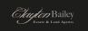 Clayton Bailey, Prestbury logo
