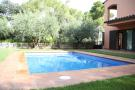 4 bedroom Detached property in Catalonia, Girona, Pals